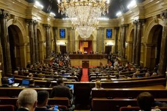 Vés a: ENQUESTA Canvis importants al Parlament després del 21-D, segons una enquesta d'«El Periódico»