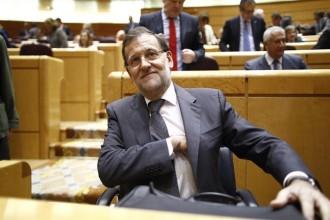 Vés a: «Rajoy no ha mogut ni un dit per tenir l'Agència Europea del Medicament a Catalunya»