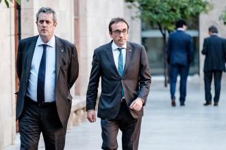 Vés a: La crítica de Rull al setge judicial d'Espanya contra l'independentisme