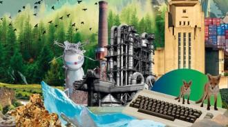 Vés a: Alternativa Verda considera l'exposició «Després de la fi del món», una ocasió perduda