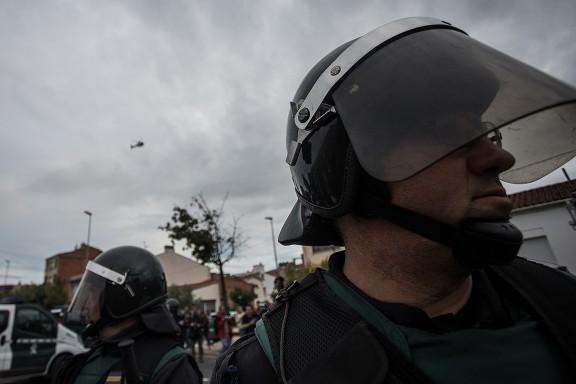Més de 600 directors d'escoles catalanes demanen a Europa que censuri la repressió de l'1-O