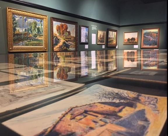 Visita guiada a l'exposició sobre Tomàs Boix