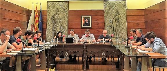 Solsona proposa congelar la majoria d'ordenances fiscals per al 2018