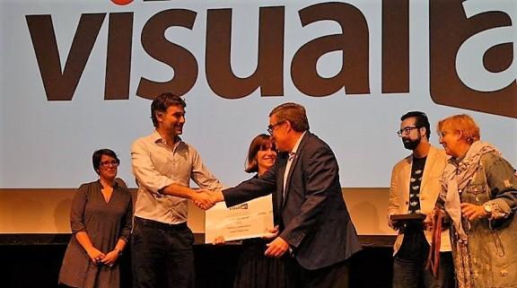 El film solsoní «Ardara» rep el premi Lleida Visual Art