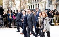 Vés a: Amb el Govern legítim de Catalunya