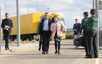 Vés a: Santi Vila, d'una nit a la presó a les jornades de S'Agaró