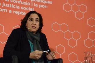 Vés a: La reacció «equidistant» d'Ada Colau després de la derrota de Barcelona per acollir l'EMA