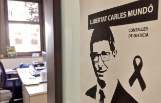 Vés a: «L'hora de la política», la carta de Carles Mundó per a NacióDigital des de la presó