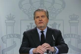 Vés a: Méndez de Vigo demana ara que les obres de Sixena retornin a Lleida