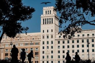 Vés a: La barra lliure hotelera de Barcelona encara cueja amb centenars de llits nous