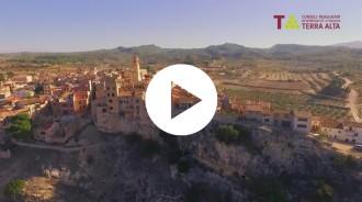 Vés a: Segon vídeo del Concurs Mundial de Garnatxes a la Terra Alta