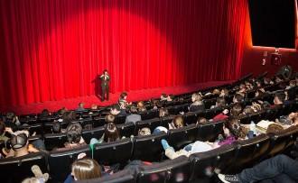 Vés a: Jocs, cinema i xocolata, entre les cinc propostes per al cap de setmana