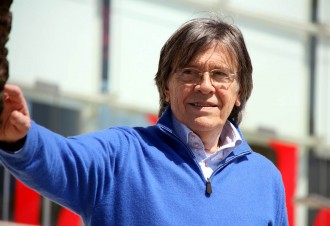 Vés a: Josep Maria Flotats, Premi Honorífic Anna Lizaran dels Premis Butaca