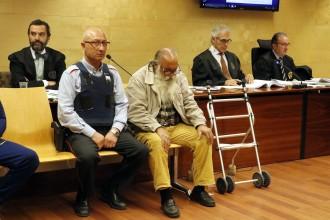 Vés a: L'Audiència de Girona absol el violador reincident acusat del crim de Cabanes