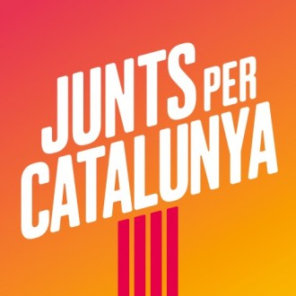 Vés a: Així és la imatge de marca de la candidatura de Junts per Catalunya