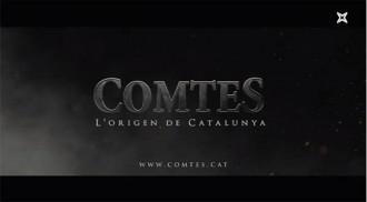 Vés a: La Xarxa estrena «Comtes», la primera sèrie sobre l'origen de Catalunya