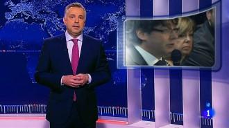 Vés a: Així justifica «Informe semanal» barrejar Puigdemont amb «L'exorcista»