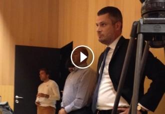 Vés a: VÍDEO Puigdemont incorpora l'empresari que es va negar a donar la mà a Felip VI