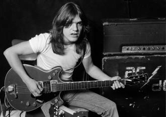 Vés a: Mor Malcolm Young, cofundador d'AC/DC