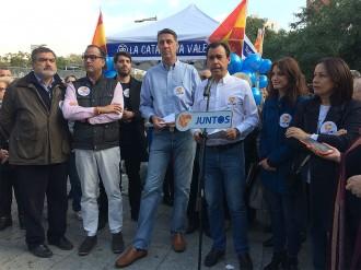 Vés a: El PP manté la campanya contra Marta Rovira: «És miserable. En política no s'hi val tot»