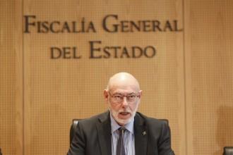 Vés a: Mor el fiscal general José Manuel Maza