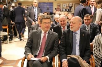 Vés a: El govern espanyol defineix Maza com «un extraordinari jurista» i «un gran servidor de l'Estat»