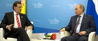 Vés a: L'enigma rus de Rajoy