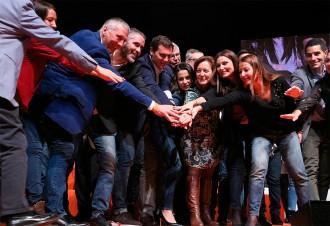 Vés a: Inés Arrimadas: «Vull ser la presidenta dels independentistes, també els considero catalans de primera»