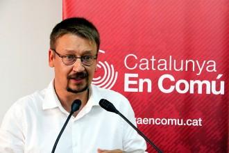 Vés a: Catalunya en Comú combatrà la «dinàmica de blocs» i apostarà per les polítiques socials
