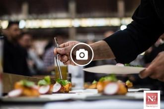 Vés a: FOTOS del Fòrum Gastronòmic de Girona