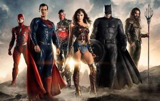Vés a: «Justice League» o «The Avengers»: quina saga de superherois és millor?