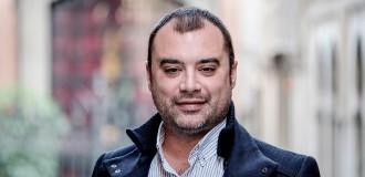 Vés a: Jordi Ballart: «He vist els interessos econòmics i ocults al voltant de la cúpula del PSC»