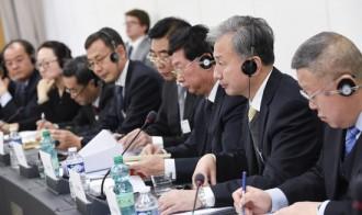 Vés a: La Xina demana explicacions a la UE pel seu posicionament sobre Catalunya