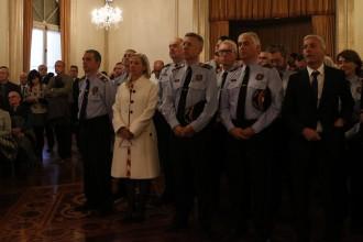 Vés a: Les festes tradicionals catalanes, protagonistes del nou calendari solidari dels Mossos
