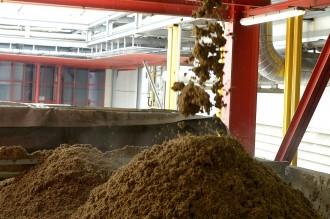 Vés a: Com convertir els residus orgànics de l'elaboració de cervesa en aliment per a animals