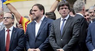 Vés a: Han renunciat realment JuntsxCat i ERC al mandat de l'1-O i a la via unilateral?