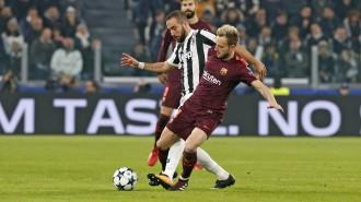 Vés a: El Barça fa els deures i passa a vuitens amb un empat contra la Juventus (0-0)