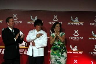Vés a: L'ABaC de Jordi Cruz, quart restaurant català amb tres estrelles Michelin