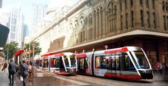 Vés a: Alstom escull Catalunya per fabricar els seus tramvies més moderns
