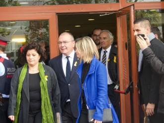 Vés a: L'alcalde de Reus rebutja la investigació per incitació a l'odi: «Signar un manifest no pot ser delicte»