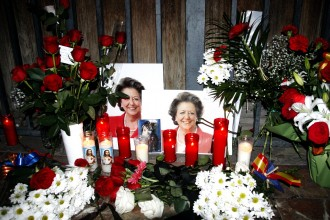 Vés a: El PP homenatja Rita Barberá en el primer aniversari de la seva mort