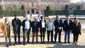 Vés a: ERC reivindica la bilateralitat per obrir «una negociació» amb l'Estat després del 21-D