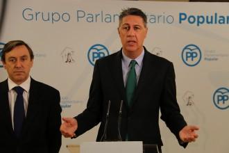 Vés a: Albiol, sobre l'estratègia de JuntsxCat i ERC: «Estan de broma si volen pactar la independència»