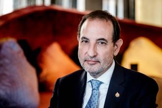 Vés a: Ramon Espadaler: «El ple del 6 i 7 de setembre em vaig sentir representat per Joan Coscubiela»