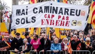 Vés a: Dels 18 mesos a la «bilateralitat»: la revisió del full de ruta independentista