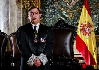 Vés a: Julián Sánchez Melgar serà el nou fiscal general de l'Estat