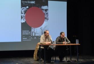 Vés a: Panoràmic, un festival «únic» que explora la relació entre cinema i fotografia