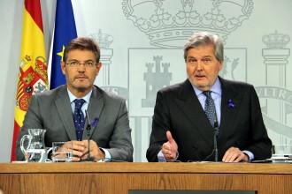 Vés a: La resposta del govern espanyol a l'oferta de Puigdemont de fer un debat amb Rajoy