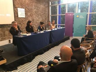 Vés a: La integració: com fer real la multiculturalitat evitant el «model C's» d'arraconar el català
