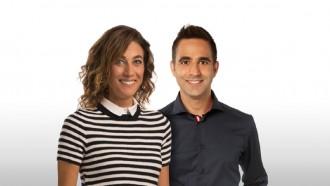 Vés a: TV3 troba substitut per al programa de Núria Roca